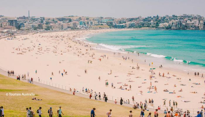 Bondi Beach NSW